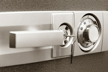 What To Look For When Choosing a Home Safe