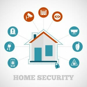 Consider all aspects of security