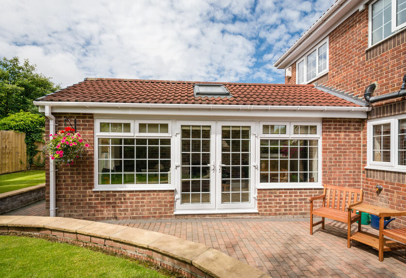 The Pros and Cons of UPVC Doors