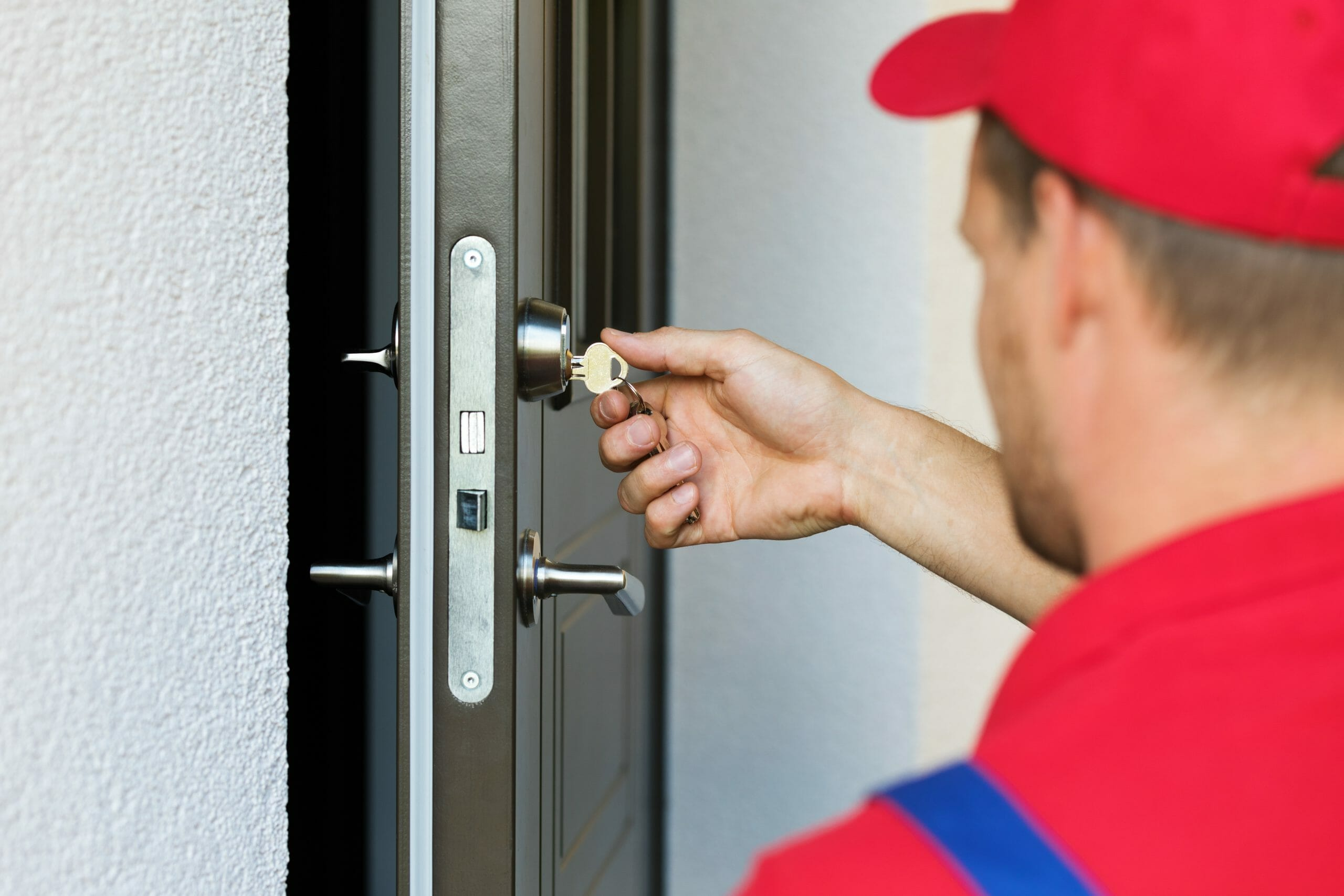 What are the different types of locksmith services?   London Locksmith