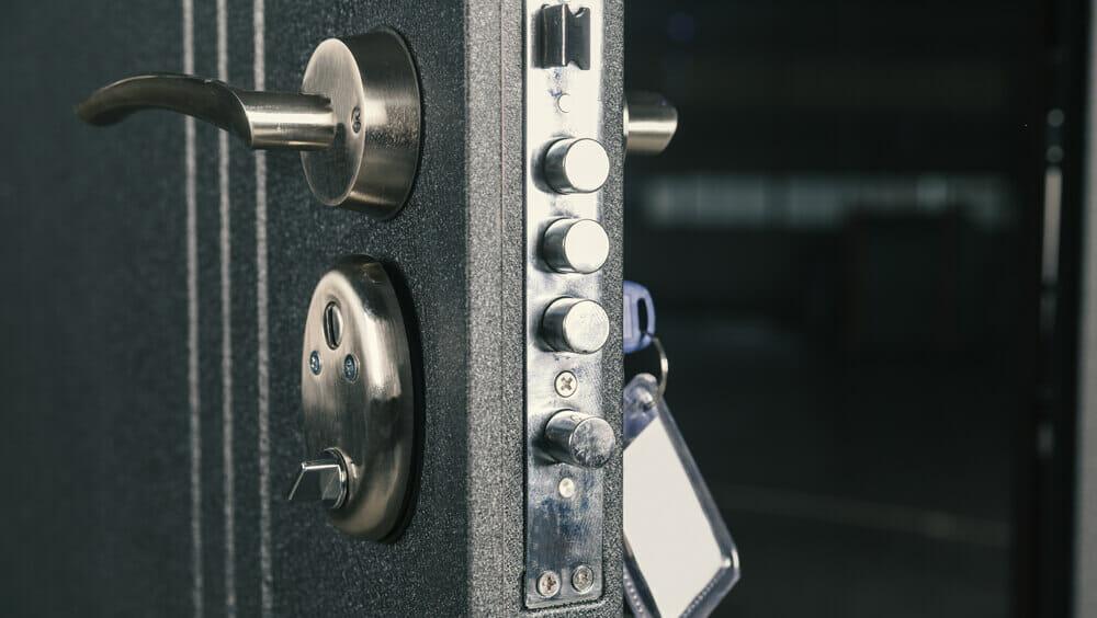 Effective Ways to Secure Your Front Door