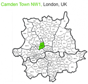 where to find Camden locksmiths