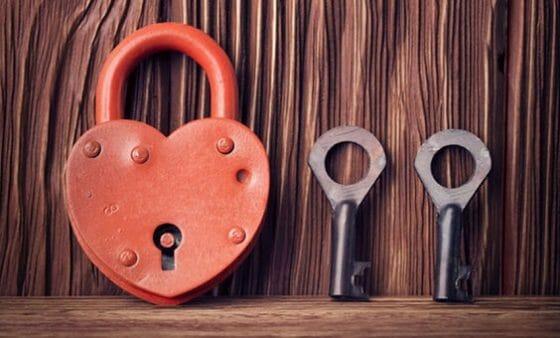 locks resized
