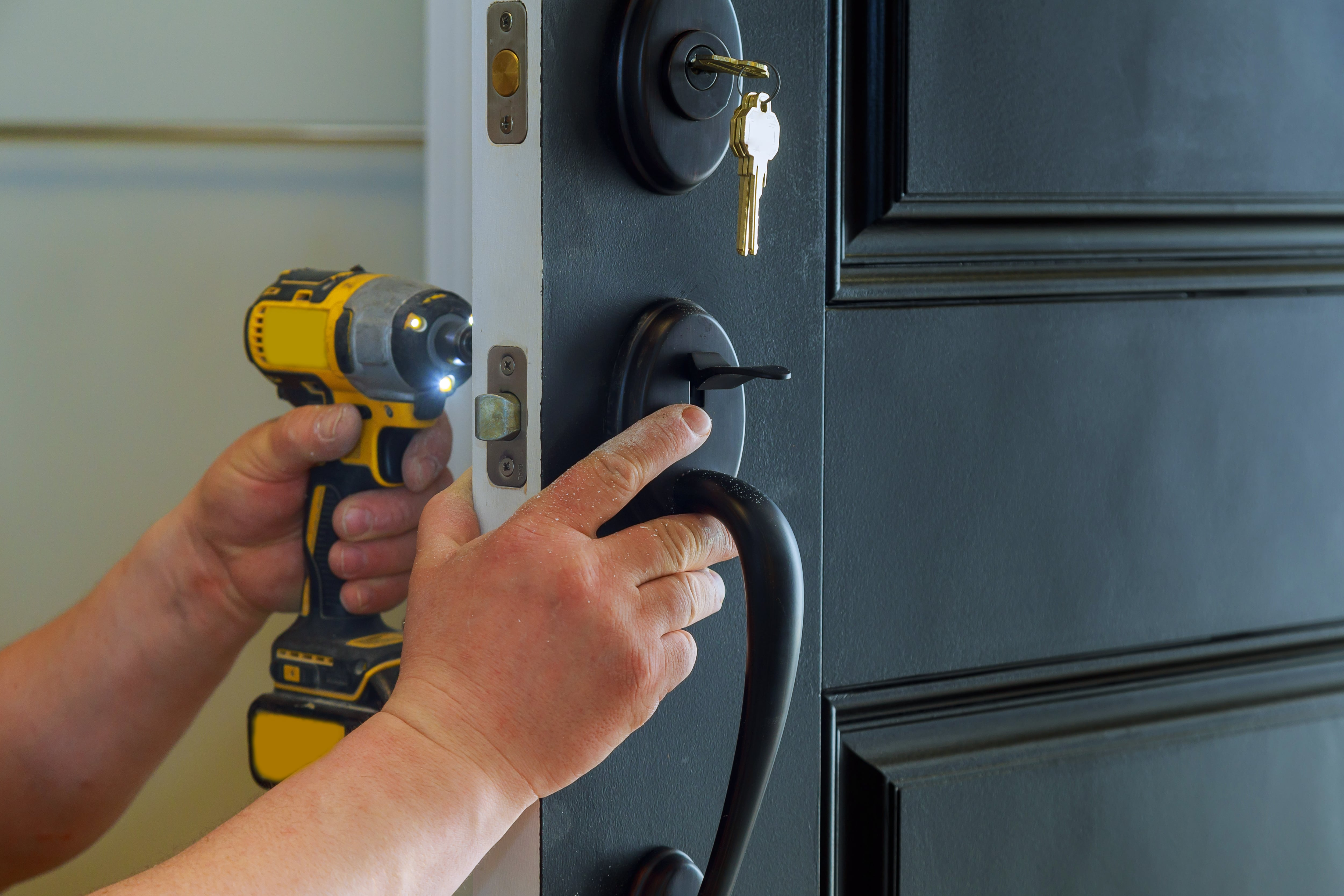 what to look for in a hackney locksmith